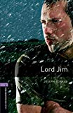 Image of Oxford Bookworms Library: Lord Jim: Level 4: 1400-Word Vocabulary (Oxford Bookworms Library Classics)