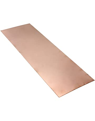 1pcs 99.9/% Pure Copper Cu Metal Sheet Foil Plate Strip 0.03mm x 100mm x 1000mm