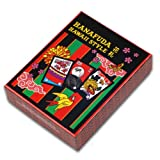 Hanafuda Hawaii Style Box Set - Playing Cards and Instruction Book