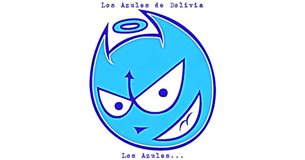 Amazon.com: Los Azules... (Cumbia Boliviana): Los Azules de ...