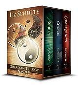 The Guardian Trilogy Box Set (English Edition)