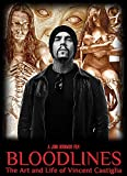 518k3M1%2BsLL. SL160  - Bloodlines: The Art & Life of Vincent Castiglia (Documentary Review)