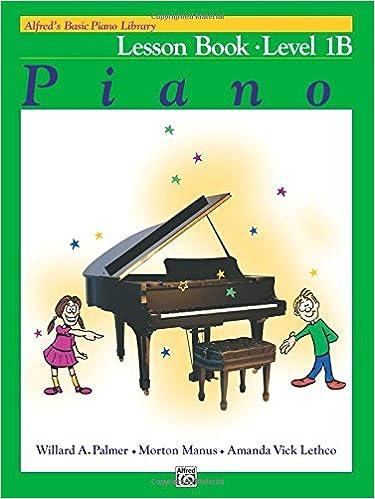 alfreds basic piano library publisher alfred publishing company