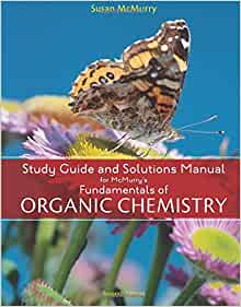 Download free mcmurry solutions organic chemistry by john manual