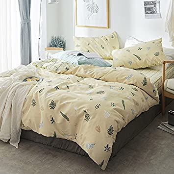 H M Studio Bettwäsche Vier Teiliges Set Aus Reiner Baumwolle Kleiner