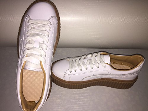 sneakers Women's UpSun White Fashion Summer ZOttwqnp