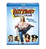 Best Universal Studios Bluray Movies - Fast Times at Ridgemont High [Blu-ray] by Universal Review
