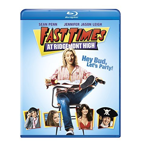 Fast Times at Ridgemont High [Blu-ray] by Universal Studios