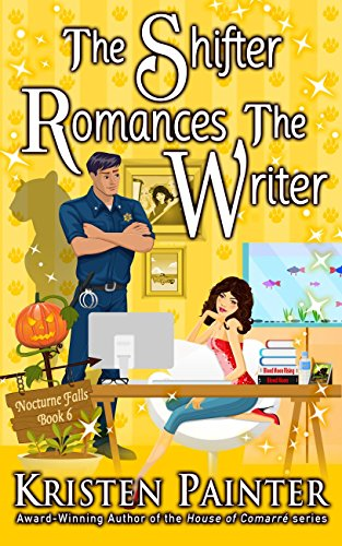 The Shifter Romances The Writer (Nocturne Falls Book 6)]()