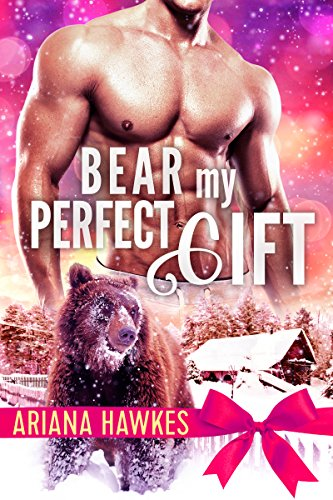 Bear Perfect Gift Paranormal Christmas ebook product image