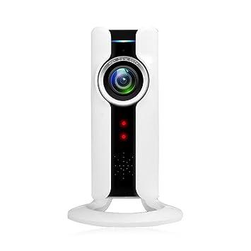 Cámara panorámica de 180 ° VR, Cámara de vigilancia panorámica de 180 Grados VR portátil