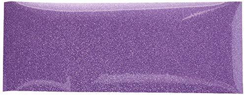 (Kimberbell KDKB143 Applique Glitter Sheet, Lavender)