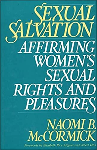 Book Sexual Salvation: Affirming Women's Sexual Rights and Pleasures