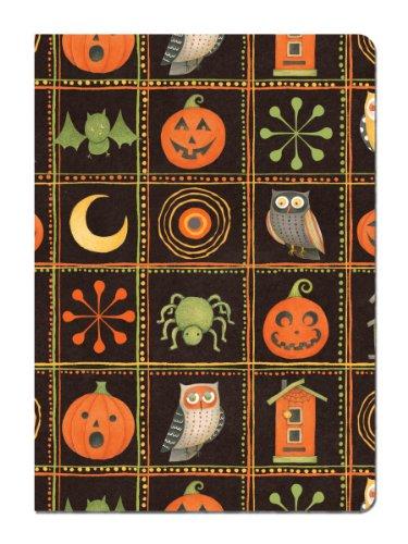 Pumpkin Journal - 6