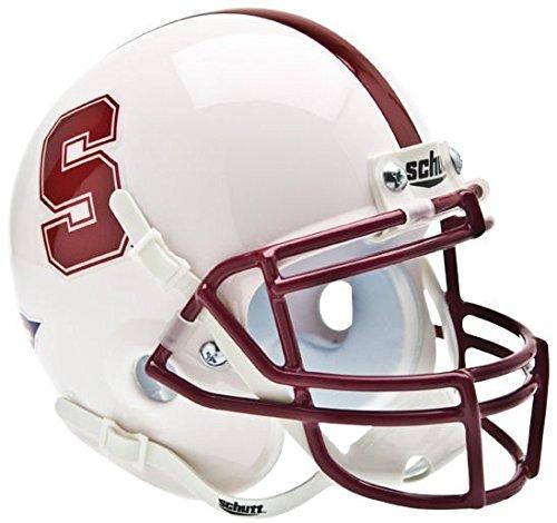 STANFORD CARDINAL NCAA Schutt XP Authentic MINI Football Helmet