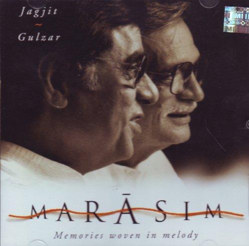Jagjit Singh - Marasim - Bollywood Hindi Music Ghazals Vinyl - Lp Record - Zortam Music
