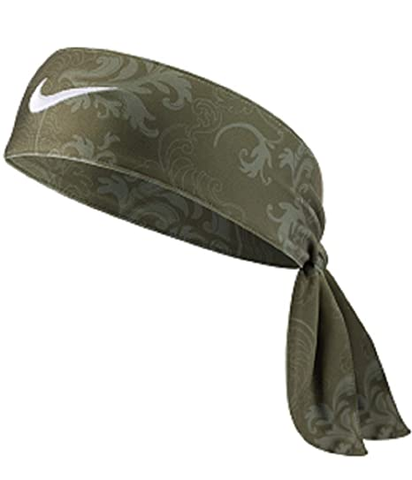 5f669372463 Image Unavailable. Image not available for. Color  Nike Dri-Fit Fall Head  Tie ...