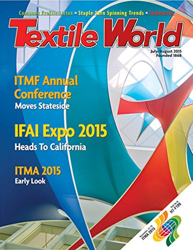 Best Price for Textile World Magazine Subscription