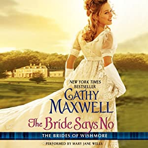 The Bride Says No Audiobook