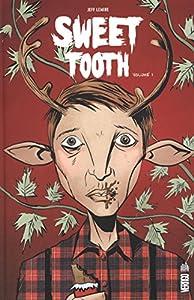 vignette de 'Sweet tooth n° 1 (Jeff Lemire)'