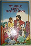 My Bible Story Picture Book, Brenda Mills, 0890813191