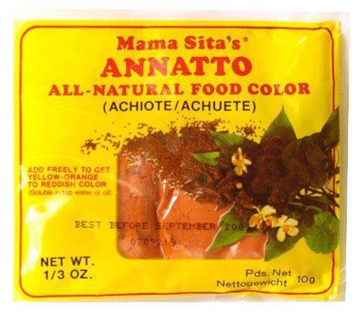 Mama Sita's Annatto