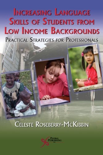 Increasing Language Skills of Students from Low-Income...