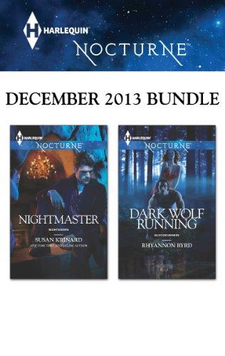 book cover of Harlequin Nocturne December 2013 Bundle