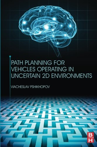 Path Planning for Vehicles Operating in Uncertain 2D ()