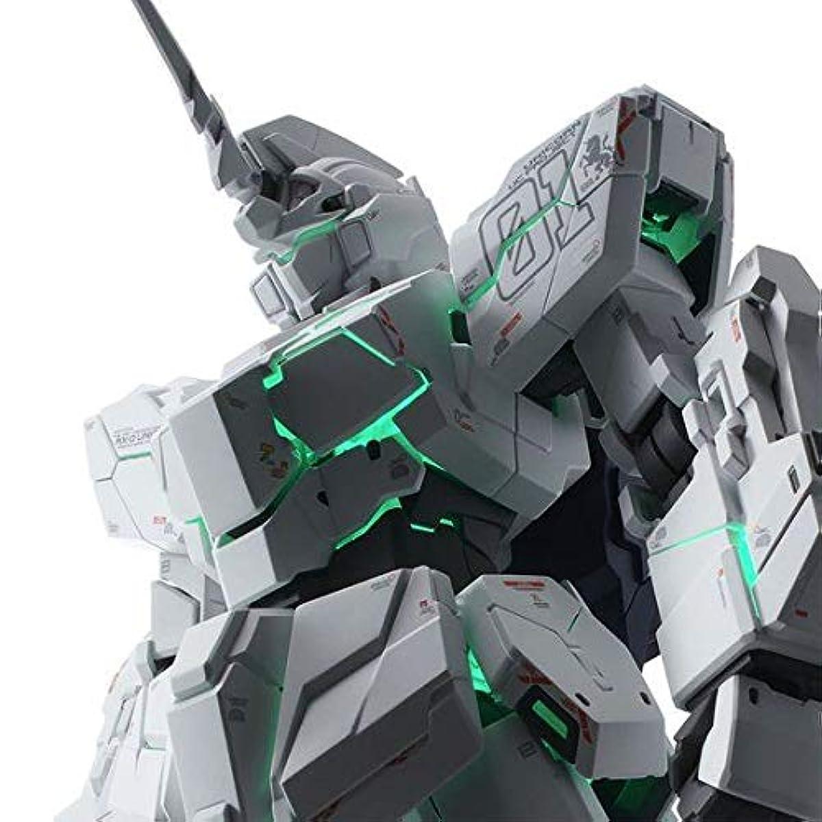 """[해외] MGEX 1/100 유니콘 건담 VER.KA [프리미엄 """"유니콘 모드"""" 박스] 통상판과 패키지의 디자인 만이 다릅니다"""