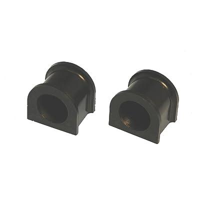 Prothane 18-1121-BL Black 30 mm Front Sway Bar Bushing Kit: Automotive