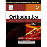 img - for Orthodontics Current Principles And Techniques book / textbook / text book