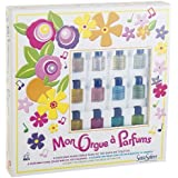 SentoSphere Perfume Maker Game - with 8 natural essences and fragrances by Sentosphere USA