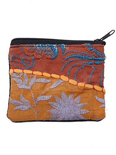 Purse Handmade Orange Handmade Purse vwvXTqSxr