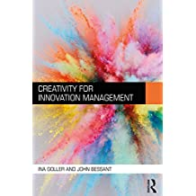 Creativity for Innovation Management