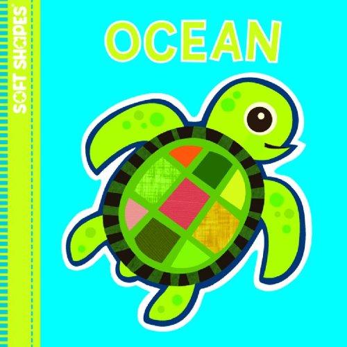OCEAN (Soft Shapes) (Kids Soft Shapes)