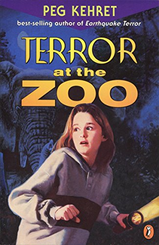Terror at the Zoo -