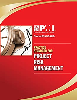 Practice Standard for Project Risk Management by [Project Management Institute]