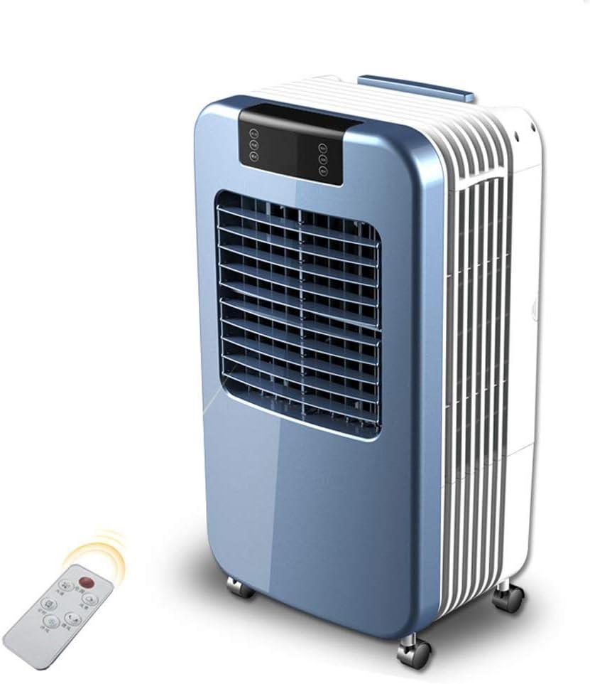 Aire acondicionado ventilador enfriador de agua control remoto y3 ...