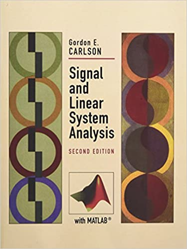Signal And System Book Pdf Download