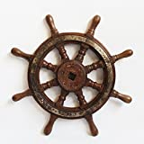 Original Captains Tiller Wheel