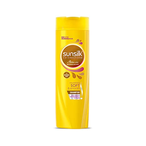 Sunsilk shampoo for men