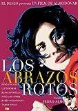 Los Abrazos Rotos [DVD]