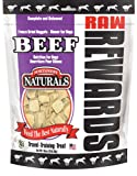 Northwest Naturals Raw Rewards Freeze Dried Nuggets – Dinner for Dogs (Beef), My Pet Supplies