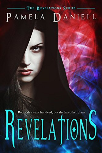 Book: Revelations (The Revelations Series Book 1) by Pamela Daniell