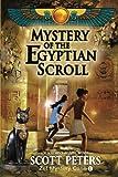 Mystery of the Egyptian Scroll: Secret Agent Zet Series Book 1 (Zet Mystery Case)