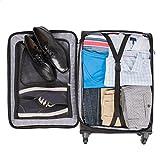 Atlantic Luggage Avion Lite 2 Piece Spinner Luggage