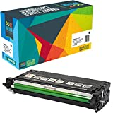 Do it Wiser Compatible High Yield Toner Cartridge Replacement for Dell 3110 3110cn