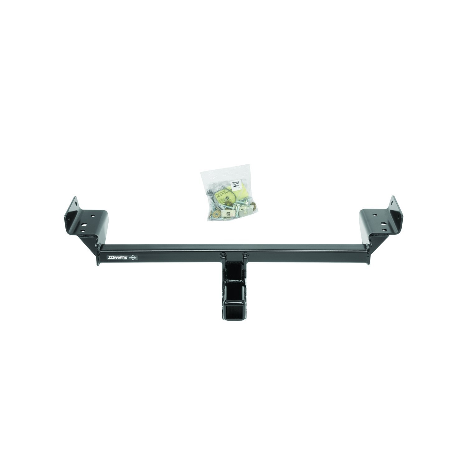 Draw-Tite 75234 Class III Max-Frame 2 Square Receiver Tube Opening