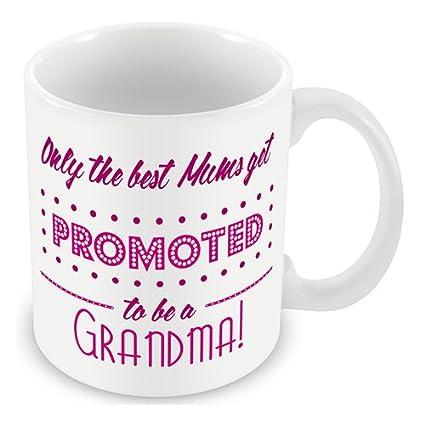 Incluye detección de falsificaciones solución asciendan demostrado ser una taza para abuela (para recién nacido